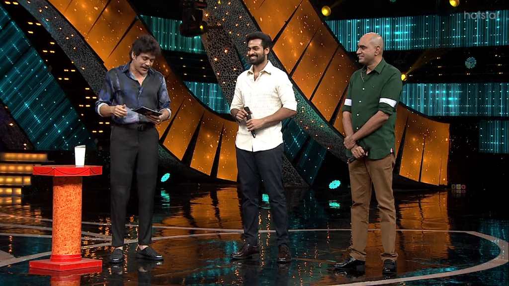 Special Guests in Bigg Boss House.